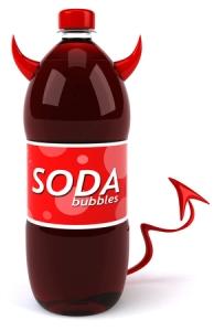 soda devil drink
