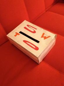 SWOT box